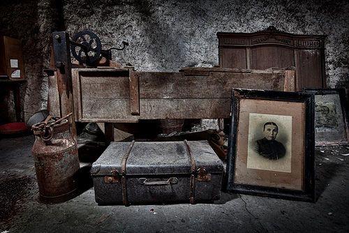 Abandon On Pinterest The Abandoned Belgium And Abandoned Mansions