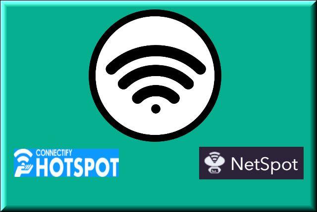 شرح لافضل طرق تقوية اشارة الواي فاي للكمبيوتر Connectify Hotspot Vehicle Logos British Leyland Logo Hot Spot