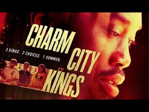 Charm City Kings 2020 Official Movie Trailer Hd Movies Movie Trailers Romantic Moments