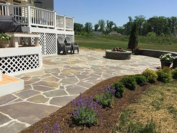 inexpensive patio designs - Google Search