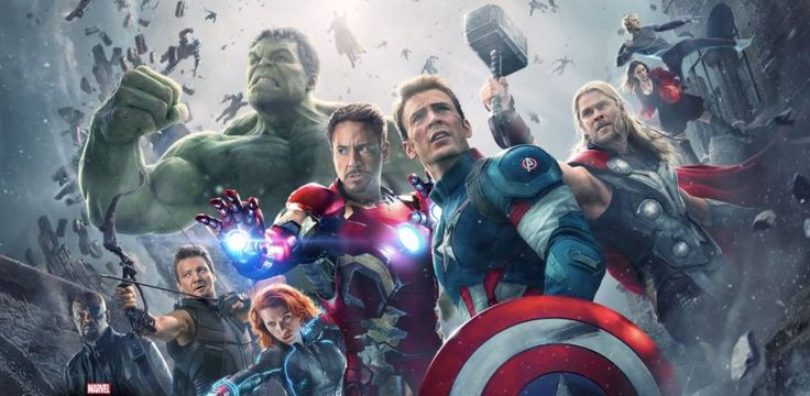 The Definitive Chronological Viewing Order For The Marvel Cinematic Universe [Updated]
