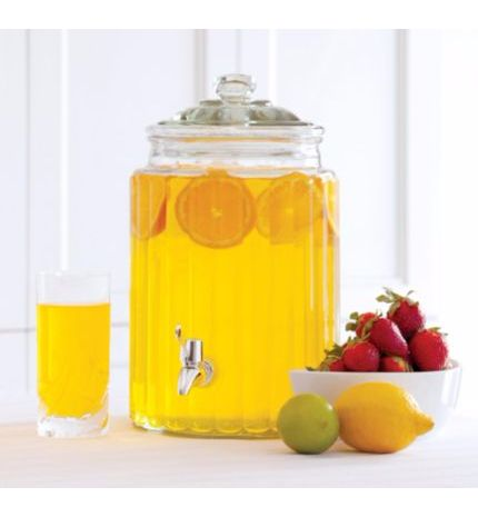 Borrow our Beverage Dispenser @KitchenLibrary | TheKitchenLibrary.ca