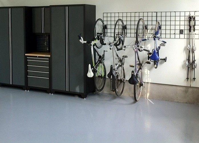 best 20 garage flooring options ideas on pinterest best garage floor paint epoxy garage floor paint and garage flooring