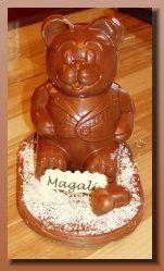 Chocolade geschenken van Holle Bolle, Tongeren