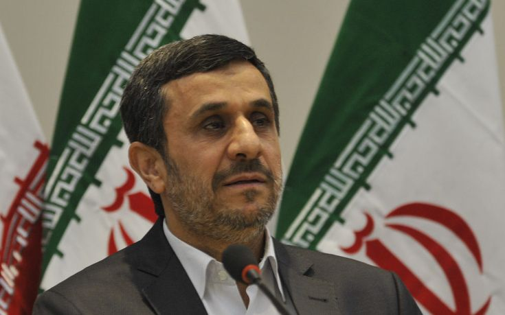 Former Iranian President Mahmoud Ahmadinejad appealedto US President Donald Trump to take the opportunity of his recent election to shed...