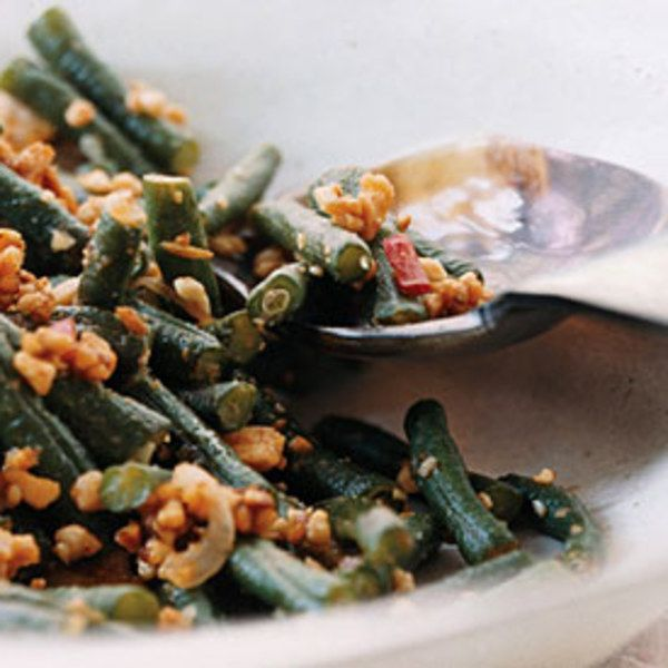 ... Pinterest | Long bean, Deep fried green beans and Chinese green beans