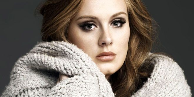 """25"" de Adele arribó a YouTube de la mano de un mashup http://j.mp/1NlTb5B 