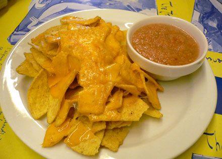¿Como hacer nachos caseros? (Doritos) - Taringa!