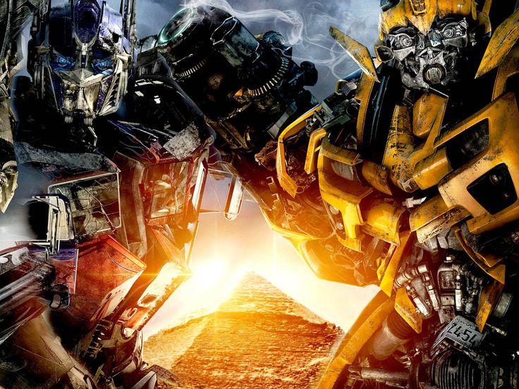 Optimus Prime Transformers Revenge of the Fallen HD desktop