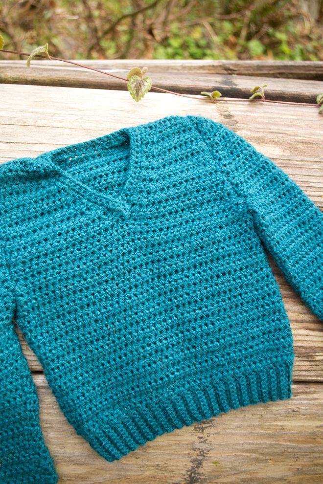 Free Crochet Pattern V Neck Pullover : 17 Best images about Sweaters on Pinterest Free pattern ...