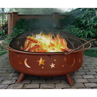 1000 Ideas About Wood Burning Fire Pit On Pinterest