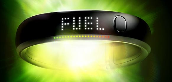 Hacer de tu vida un deporte con #FuelBand de #NIKE #BOGUE