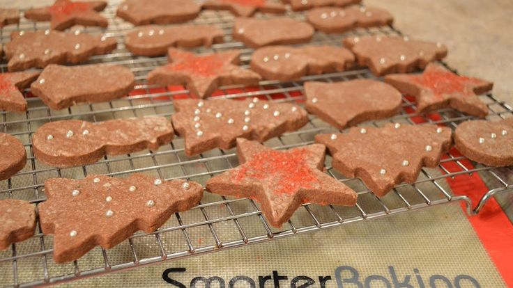 #SmarterBaking is extending my viewers a 40% #discount at checkout when you buy a #NonStick #Silicone #BakingMat on Amazon.com or Amazon.ca ! Tell them Cooking With Kimberly sent you to receive it! Great #StockingStuffers!  PLUS: Enter the #Contest to win 1 of 5 of these awesome mats! Leave a comment with your name + your favorite Holiday cookie recipe! USA & Canada only.  * Get #recipes & ideas at Cooking with Kimberly: http://cookingwithkimberly.com @CookingWithKimE #cwk