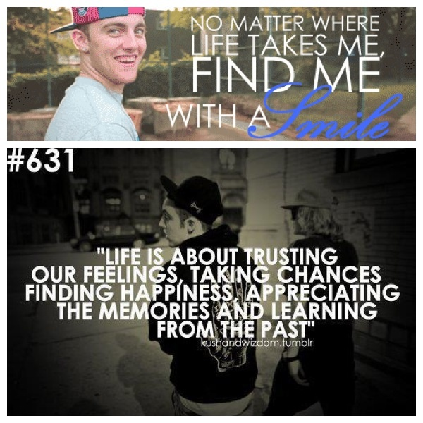 mac miller quotes - photo #13
