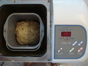 How to Bake Whole Wheat Oatmeal Bread for the Bread Machine | The 'How to Cook' Blog - Cooking with Kimberly
