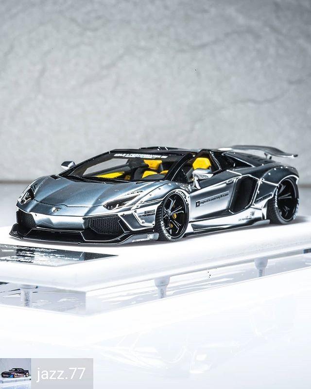 Lamborghini Aventador Spielzeug