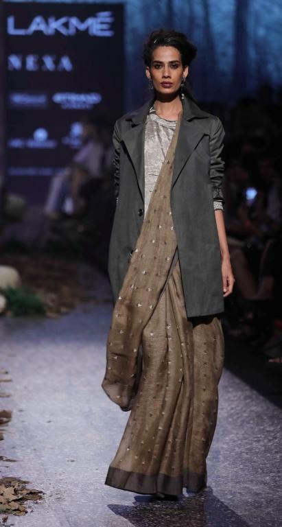 Anavila - Lakme Fashion Week AW 17 - 26