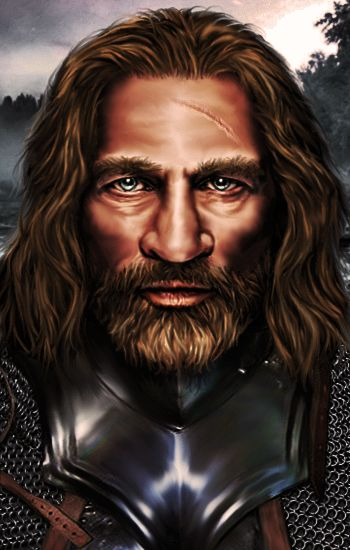 Isandir creates custom portraits for Baldur's Gate that blend with the original game portraits, in both the Baldur's Gate 1 and Baldur's Gate 2 styles.