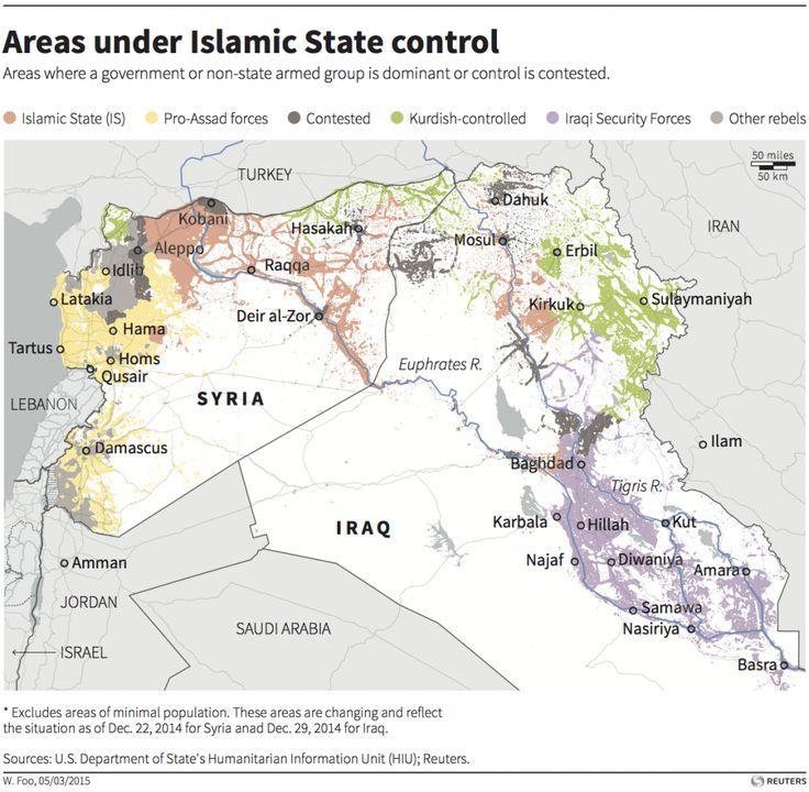 Clima: Cinco mapas para comprender las claves geopolíticas.   ASESORÍA DEL ÁMBITO CÍVICO-SOCIAL.