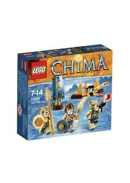 LEGO Lego 70229 Leijonaheimosetti