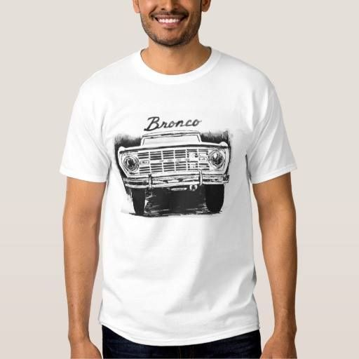 (Early Bronco Front End T-Shirt) #Bronco #Classic #Early #Ford is available on Funny T-shirts Clothing Store   http://ift.tt/2gdnS2V