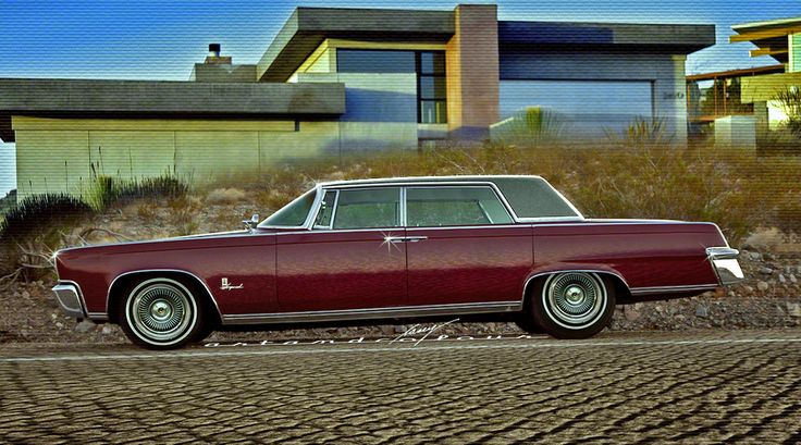 1964 imperial southampton suicide door sedan 1960 to Southampton motor cars