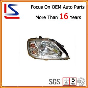 Auto Spare Parts - Head Lamp for Renault Logan 2009     #AutoSpareParts - #HeadLamp for #RenaultLogan 2009 #Renault #Logan  #AutoParts #AutoLighting    #autolamps    #autopart   #autolamps #lamps   #cars
