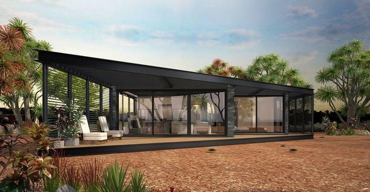 Grass Tree | Gran Designs WA, 2 bed, 1 bath, kitchen $135,000 + installation