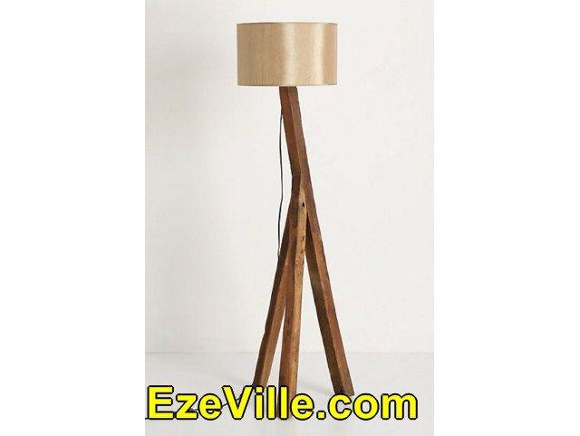 Amazing  Modern Floor Lamps Tripod