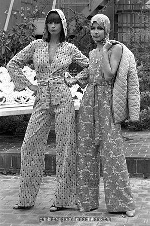 1975 Mary Quant