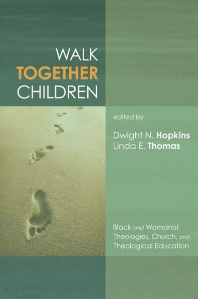 Walk Together Children (Black and Womanist Theologies, Church and Theological Education; EDITED BY Dwight N. Hopkins, Linda E. Thomas; Imprint: Cascade Books). This book draws on the long religious, cultural, and singing history of blacks in the U.S.A. Through the slavery and emancipation days until now, black song has both nurtured and enhanced African American life as a collective whole. Communality has always included a variety of existential experiences. What has kept this enduring...