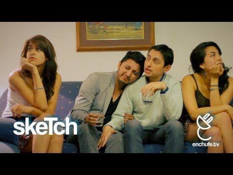 """¡twittea! http://goo.gl/HdSpJ ¡likea! http://goo.gl/i8WS9 Paso 5: Evita el """"remember""""... Un video nuevo cada semana. © enchufe.tv - Todos los derechos reserv..."""