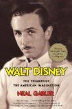 """""""Walt Disney: The Triumph of the American Imagination"""": This recent, thick book (912 pages!) is considered the best and most meticulously-researched biography of Walt Disney."""