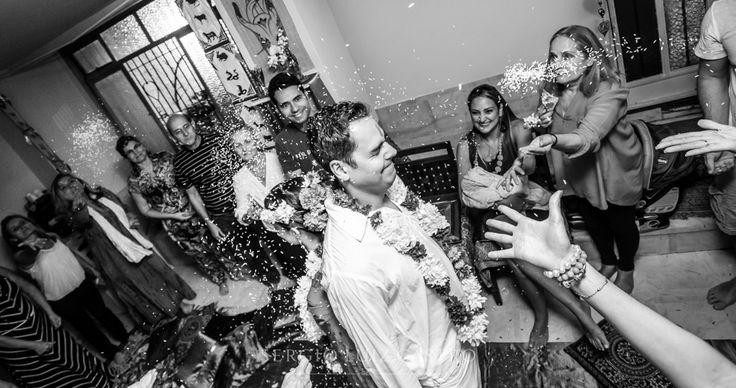 Casamento budista de Fabíola e Guilherme | http://casandoembh.com.br/casamento-budista-de-fabiola-e-guilherme/