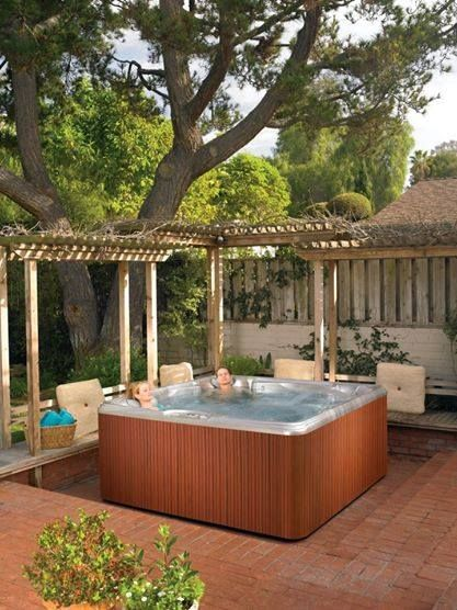 Spa Pool Ideas best 25 outdoor spa ideas on pinterest Find This Pin And More On Spa Pool Installations