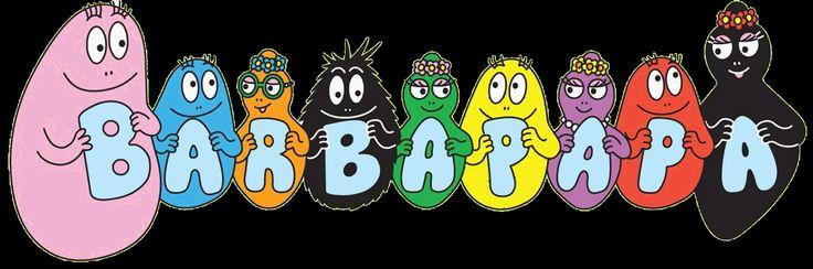 Barbapapa Official Web Site