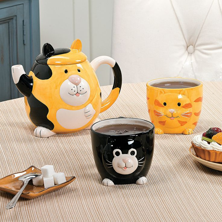 Kitchen Kettle Village Coupons: 1000+ Images About Cat Designs In Kitchen And Table Ware
