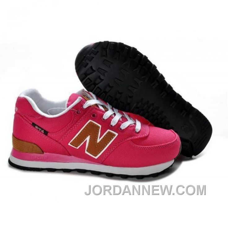 http://www.jordannew.com/new-balance-574-womens-pink-red-brown-shoes-discount.html NEW BALANCE 574 WOMENS PINK RED BROWN SHOES DISCOUNT Only $74.00 , Free Shipping!