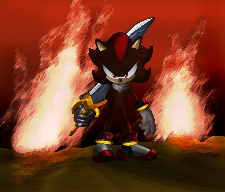 2864 best Shadow the Hedgehog images on Pinterest