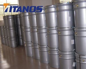 Titanos® Ordinary Leafing Series Aluminium Paste Description: Titanos® Ordinary Leafing Series Aluminium Paste, can float on surface of paint film, can effectively reflect light and heat, good covering power and whiteness. Application: Widely used in anticorrosion paint, reflective paint, paper...