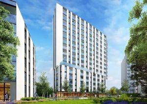 Apartamenty Mogilska
