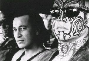 Once Were Warriors - TOA Aotearoa!