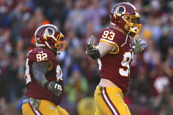 Redskins, NFC East wreaking havoc on playoff picture