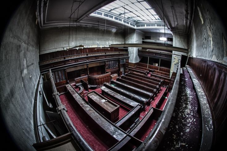 Sheffield Crown Court. #socialsheffield #sheffield