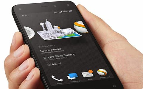 Fire Phone AT & T: Fire Phone - Only smartphone with:  Firefly >> recognizes songs so you can access artist information, play related songs, download albums direct to your Fire phone, or add them to your Wish List to purchase later on.