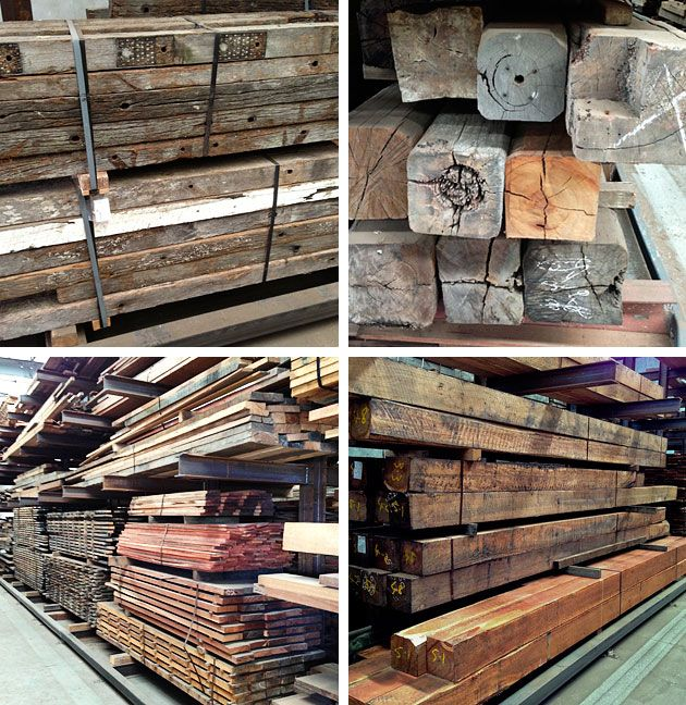 Australian Recyclers are the most trusted recycled timber suppliers in  Sydney. We have the outstanding
