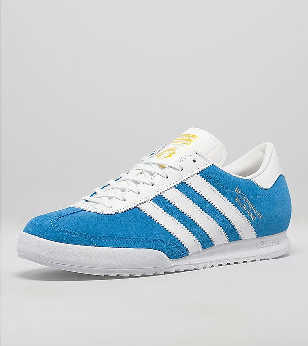 adidas Originals Beckenbauer - find out more on our site. Find the freshest  in trainers and clothing online now.