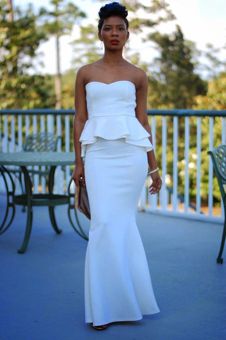 Attractive Jamaica Wedding Dresses Inspiration - All Wedding Dresses ...