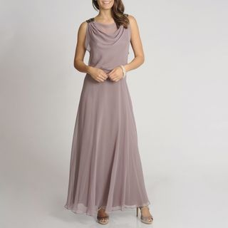 Decode 1.8 Women's Blouson Gown