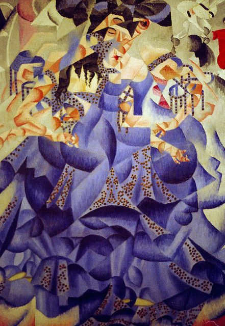 gino severini futurist artist   gino severini futurism canvas cachedgino similarthe manifesto in gino ...